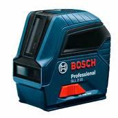 Нивелир лазерный, Bosch GLL 2-10 Professional (0601063L00)