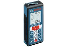 Лазерный дальномер Bosch GLM 80 (0601072300)