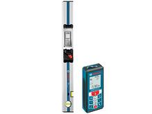 Дальномер лазерный Bosch GLM 80 + шина R60 (0601072301)