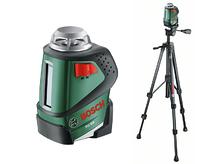 Линейный лазерный нивелир Bosch PLL 360 Set (0603663001)