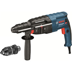 Перфоратор Bosch GBH 2-24 DFR (0611273000)