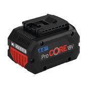 Аккумулятор Bosch ProCORE18V 8,0Ah Li-Ion (1600A016GK)