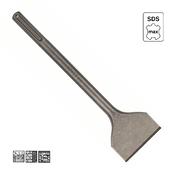 Лопаточное зубило Bosch SDS-max 300x80 мм (1618601008)