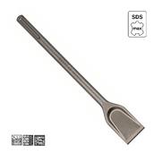 Плоское самозаточное зубило Bosch SDS-max, 350x50 мм (2608690097)