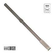 Плоское самозаточное зубило Bosch SDS-max, 400x25 мм (2608690124)