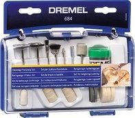 Набор для полировки / чистки Dremel (684)