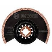 Сегментированный диск Bosch Carbide-RIFF ACZ 85 RT3 (2608661642)