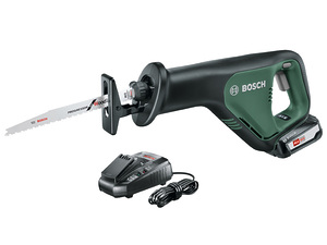 Аккумуляторная ножовка Bosch AdvancedRecip 18 (06033B2401)