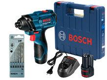 Акку. гайковерт Bosch GDR 120-LI (06019F0005)