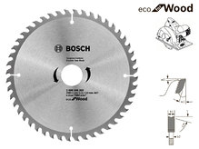 Пильный диск Bosch Eco Wood, 200 мм, 48 зуб. (2608644380)