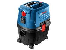 Строительный пылесос Bosch GAS 15 PS Professional (06019E5100)