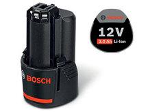 Аккумулятор Bosch GBA 12V 3,0Ah Li-Ion (1600A00X79)