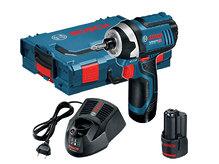 Аккумуляторный гайковерт Bosch GDR 12V-105 (06019A6977)