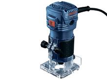 Фрезер кромочный Bosch GKF 550 (06016A0020)