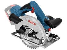 Дисковая аккумуляторная пила Bosch GKS 18V-57 (06016A2200)