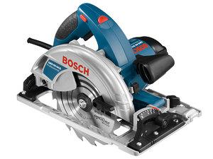 Ручная циркулярная пила Bosch GKS 65 GCE (0601668900)