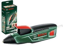 Аккумуляторный термоклеевой пистолет Bosch GluePen