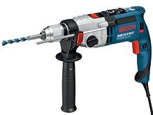 Ударная дрель, Bosch GSB 21-2 RCT (060119C700)