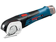 Универсальные ножницы Bosch GUS 12V-300 (06019B2901)