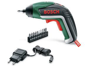 Шуруповерт аккумуляторный Bosch IXO V Basic (06039A8020)