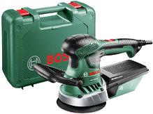 Эксцентриковая шлифмашина Bosch PEX 400 AE (06033A4020)