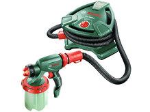 Краскопульт электрический Bosch PFS 5000 E (0603207200)