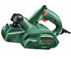 Рубанок Bosch PHO 1500 (06032A4020)