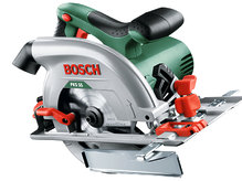 Ручная дисковая пила Bosch PKS 55 (0603500020)
