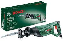 Сабельная пила Bosch PSA 700 E (06033A7020)
