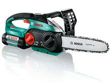 Пила цепная аккумуляторная Bosch AKE 30 Li (0600837100)