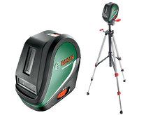 Уровень лазерный, Bosch UniversalLevel 3 Set (0603663901)