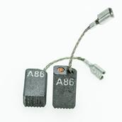 Угольные щетки Bosch 1607014145