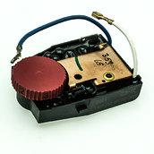 Регулятор оборотов болгарки Bosch GWS 850 CE (1607233137)