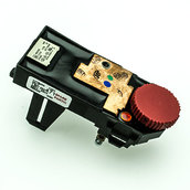 Регулятор оборотов болгарки Bosch GWS 13-125 CIE (1607233471)