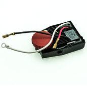 Регулятор оборотов болгарки Bosch GWS 850 CE (16072335C1)