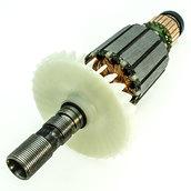 Якорь для фрезера Bosch POF 1200/1400 (1609203V48)