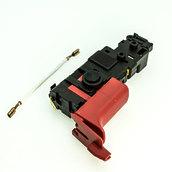 Кнопка включения перфоратора Bosch GBH 2-24/26 (16170006D4)