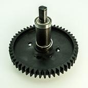 Муфта-шестерня цепной пилы Bosch AKE (2609001100)