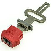 Шток для лобзика Bosch (2609003489)