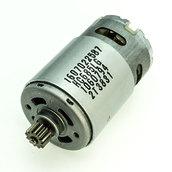 Двигатель шуруповерта Bosch GSR 1800-LI (2609120395)