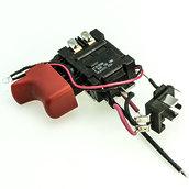Кнопка включения шуруповерта Bosch (2609125169)