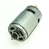 Двигатель шуруповерта Bosch 10,8-12V (2609199258)