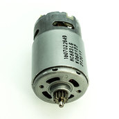 Двигатель шуруповерта Bosch 14,4V-18V (2609199591)