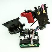 Электронный модуль шуруповерта Bosch GSR 1800-LI (2609199616)