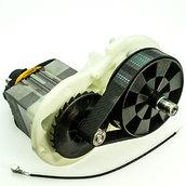 Двигатель газонокосилки Rotak 34/37 (F016103595)