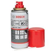 Универсальная смазка-спрей Bosch, 100 мл (2607001409)