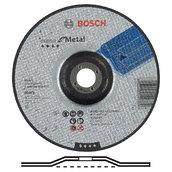 Круг отрезной по металлу Bosch, 180 х 2,5 мм (2608600316)