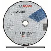 Круг отрезной по металлу Bosch, 230 х 3 мм (2608600324)