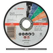 Многоцелевой отрезной круг, Bosch 230 x 1,0 мм (2608602383)