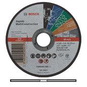 Многоцелевой отрезной круг, Bosch 125 x 1,0 мм (2608602385)